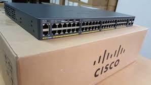 Tìm hiểu về tính năng nổi bật của switch cisco 2960x