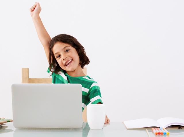 Học tiếng Anh với giáo viên nước ngoài online cho bé – trung tâm nào tốt nhất?