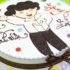 Bí quyết chọn bánh sinh nhật cho đồng nghiệp tại tiệm bánh kem quận 9