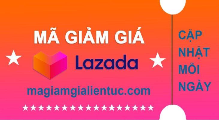 Mã giảm giá Lazada là gì và sử dụng chúng sao cho đúng cách nhất