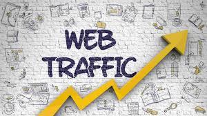Cách để có traffic tự nhiên cho website