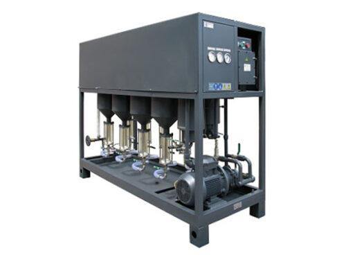 Làm thế nào để lọc dầu máy biến áp?