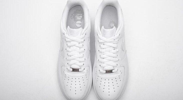 Giới thiệu giày Nike Air force 1 cơ bản được nhiều người lựa chọn để tìm mua